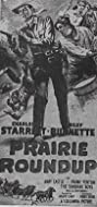 Prairie Roundup (1951) Poster