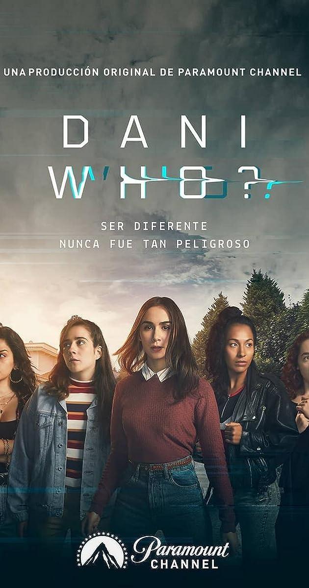 Descargar Dani Who? Temporada 1 capitulos completos en español latino