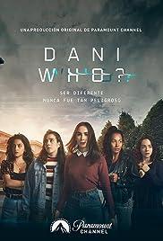 Dani Who? Poster