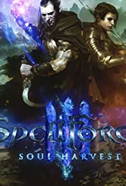 SpellForce 3: Soul Harvest Poster