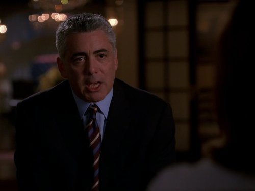 Adam Arkin in Commander in Chief (2005)