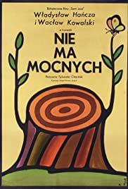 Nie ma mocnych (1974) Poster - Movie Forum, Cast, Reviews