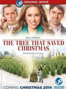 Movies dvdrip direct download The Tree That Saved Christmas [QuadHD]