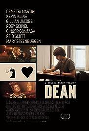 Dean Poster
