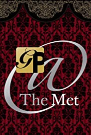 Great Performances at the Met Poster
