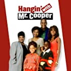 Holly Robinson Peete, Nell Carter, Mark Curry, Sandra Quarterman, Raven-Symoné, and Marquise Wilson in Hangin' with Mr. Cooper (1992)