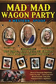 Primary photo for Mad Mad Wagon Party