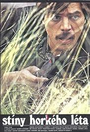Stíny horkého léta(1978) Poster - Movie Forum, Cast, Reviews