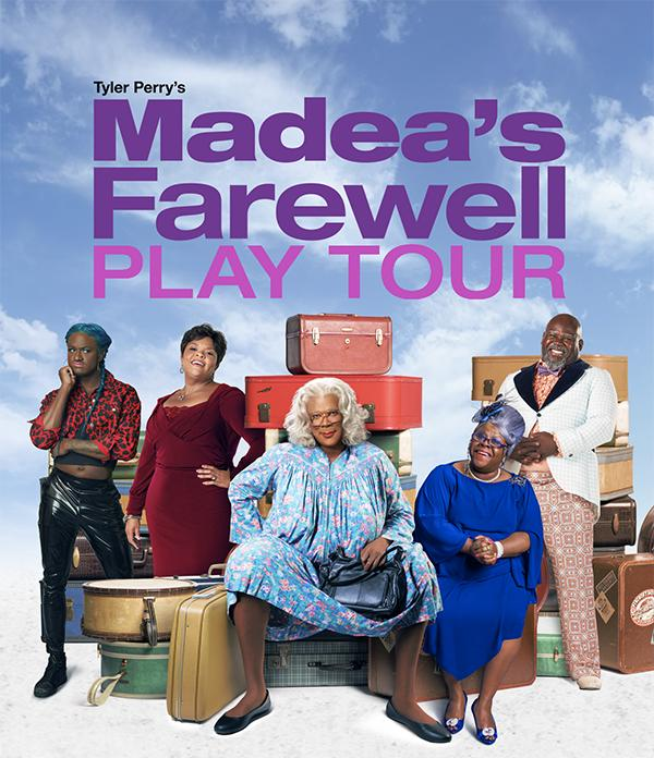 watch Tyler Perry's Madea's Farewell Play on soap2day