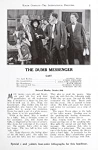 Movies direct download links The Dumb Messenger by [Bluray]