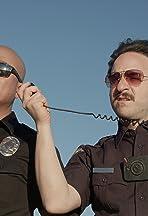Photogenic Cops
