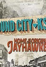 Original Jayhawk