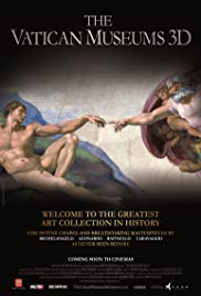 The Vatican Museums Poster