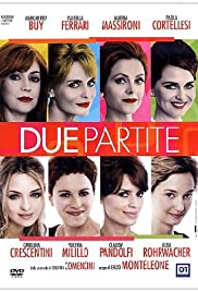 Due partite (2009) Poster - Movie Forum, Cast, Reviews
