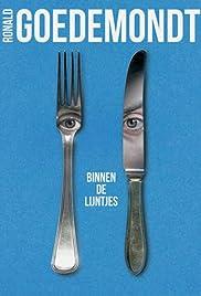 Ronald Goedemondt: Binnen de lijntjes Poster