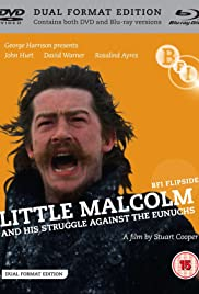 Little Malcolm and His Struggle Against the Eunuchs(1974) Poster - Movie Forum, Cast, Reviews
