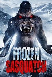 Frozen Sasquatch (2018)