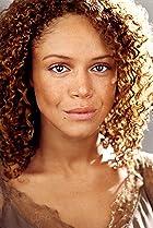 Amber Gray
