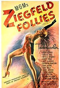 Primary photo for Ziegfeld Follies