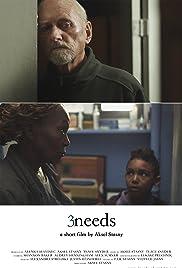 3 Needs Poster