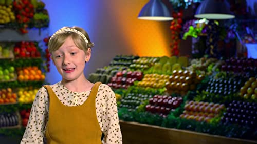 Masterchef Junior: A Mix Of Very Important Guests