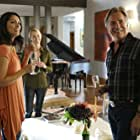 Don Johnson, Amber Valletta, and Miranda Rae Mayo in Blood & Oil (2015)