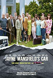 Jayne Mansfield's Car (2012) Poster - Movie Forum, Cast, Reviews
