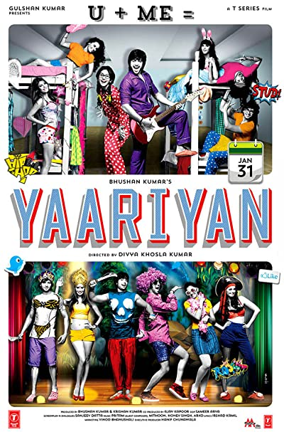 Yaariyan MLSBD.CO - MOVIE LINK STORE BD