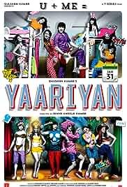 Yaariyan (2014) HDRip tamil Full Movie Watch Online Free MovieRulz