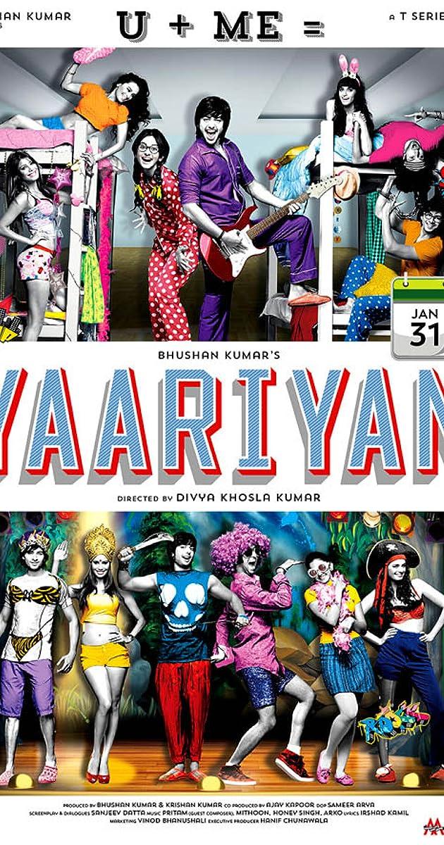 Yaariyan Torrent Download