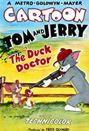 The Duck Doctor(1952) Poster - Movie Forum, Cast, Reviews
