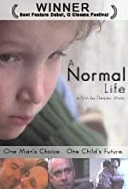 A Normal Life Poster