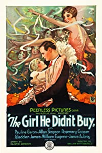 Good websites downloading movies The Girl He Didn't Buy USA [BluRay]