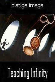 Teaching Infinity Poster
