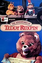 The Adventures of Teddy Ruxpin Poster