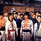 Shao Lin yu Wu Dang (1980)