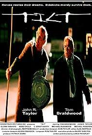 Tom Braidwood and John R. Taylor in Tilt (2003)