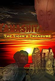 Yamashita: The Tiger's Treasure Poster
