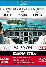 PilotsEYE.tv: Malediven