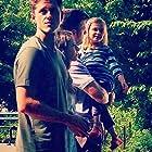 Shane McRae, Lauren Miller Rogen, Aaron Tveit, and Olivia Gilkison-Parrish in Better Off Single (2016)