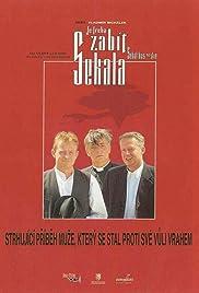 Sekal Has to Die Poster