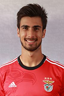 André Gomes Picture