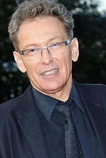 Jacek Borkowski Picture