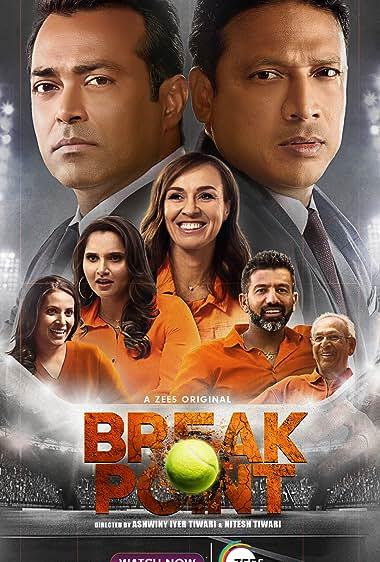 Break Point (2021) HDRip Hindi Full Movie Watch Online Free