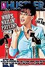 Who's Nailin' Paylin? (2008) Poster