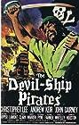 The Devil-Ship Pirates (1964) Poster