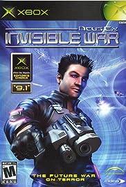 Deus Ex: Invisible War(2003) Poster - Movie Forum, Cast, Reviews