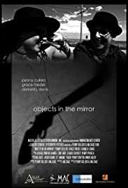 Objects in the Mirror Poster