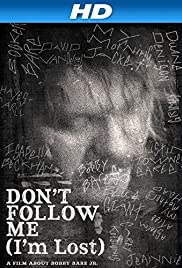 Don't Follow Me: I'm Lost (2012) 1080p