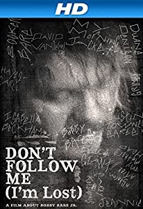 Watch new movies online free Don't Follow Me: I'm Lost by [4K